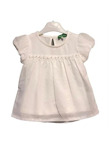 Cichild T-Shirt 2609-007 Ekru